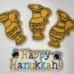 #Hanukkah