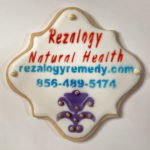 Rezalogy