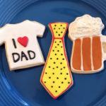 fathersdaycookies