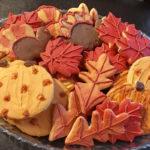 thanksgivingcookies