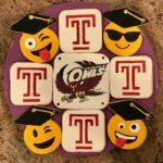 #Graduation, #TempleUniversity, #Temple Owls