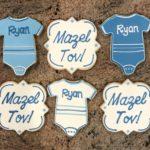 Baby, Mazel Tov, Baby Boy