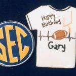 SEC, Football