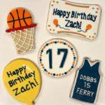 Happy Birthday, Basketball